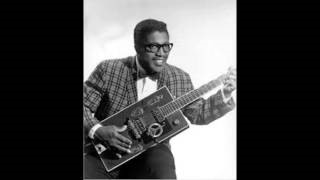 Клип Bo Diddley - You Don't Love Me (You Don't Care)