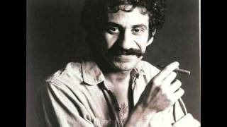 Jim Croce - Hard Time Losin' Man
