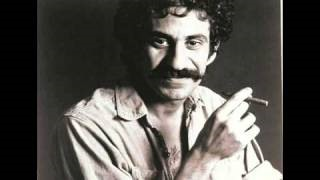 Jim Croce - Speedball Tucker