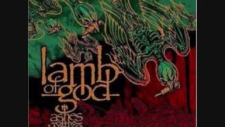 Клип Lamb Of God - Ashes of the Wake