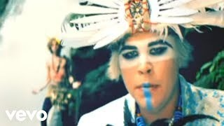 Клип Empire Of The Sun - We Are The People