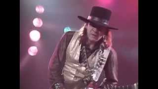 Клип Stevie Ray Vaughan & Double Trouble - Ain't Gone 'N' Give up on Love