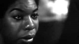 Клип Nina Simone - Tomorrow Is My Turn