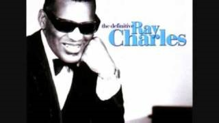 Смотреть клип песни: Ray Charles - Don't Let the Sun Catch You Crying