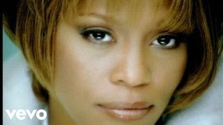 Whitney Houston - Heartbreak Hotel