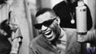 Смотреть клип песни: Ray Charles - (Night Time Is) the Right Time