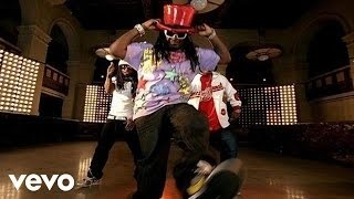 Клип Lil Wayne - Got Money