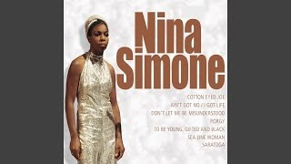 Клип Nina Simone - Gin House Blues