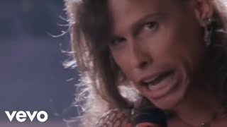 Клип Aerosmith - Dude (Looks Like A Lady)