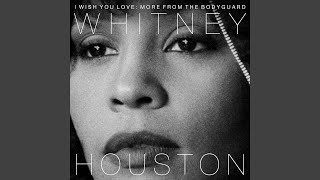 Whitney Houston - Jesus Loves Me