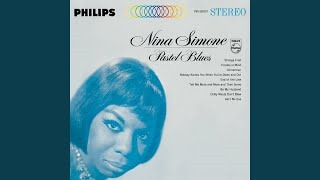 Смотреть клип песни: Nina Simone - Nobody Knows You When You're Down