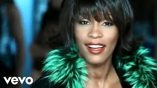 Whitney Houston - If I Told You That