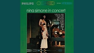Клип Nina Simone - Plain Gold Ring