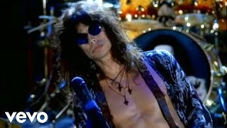 Клип Aerosmith - Blind Man