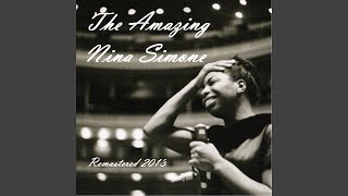 Смотреть клип песни: Nina Simone - Tomorrow We Will Meet Once More