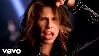 Клип Aerosmith - Hole In My Soul