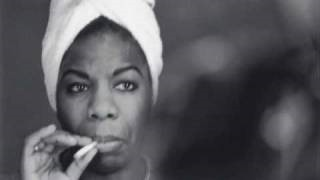 Смотреть клип песни: Nina Simone - Marriage Is for Old Folks