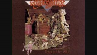 Клип Aerosmith - You See Me Crying