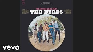 Смотреть клип песни: The Byrds - I'll Feel a Whole Lot Better