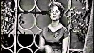 Смотреть клип песни: Connie Francis - Lipstick On Your Collar