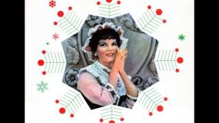 Смотреть клип песни: Connie Francis - Baby's First Christmas