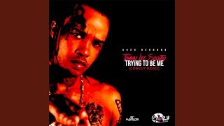 Смотреть клип песни: Tommy Lee Sparta - Trying To Be Me (Lonely Road)