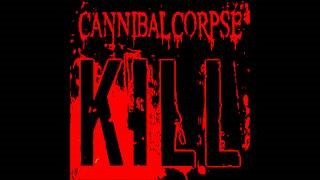 Смотреть клип песни: Cannibal Corpse - Necrosadistic Warning
