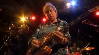 Клип Elvin Bishop - Stomp