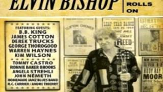 Клип Elvin Bishop - Come On in This House (feat. Homemade Jamz Band)