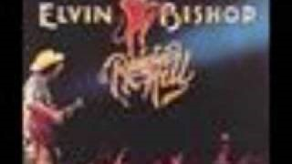 Клип Elvin Bishop - What The Hell Is Going On