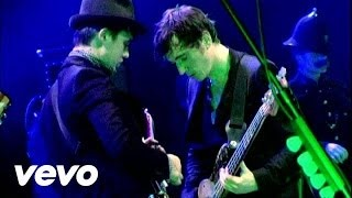 Клип Babyshambles - Back From The Dead