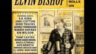 Клип Elvin Bishop - Oklahoma