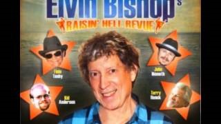 Клип Elvin Bishop - Down in Virginia