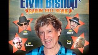 Клип Elvin Bishop - Callin' All Cows