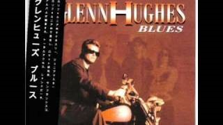 Смотреть клип песни: Glenn Hughes - The Boy Can Sing the Blues