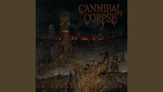 Смотреть клип песни: Cannibal Corpse - Headlong into Carnage