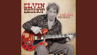 Клип Elvin Bishop - Midnight Hour Blues