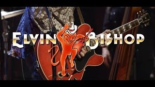 Клип Elvin Bishop - Got To Be New Orleans