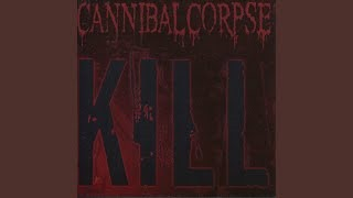Смотреть клип песни: Cannibal Corpse - Five Nails Through The Neck
