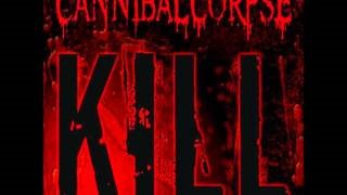 Смотреть клип песни: Cannibal Corpse - The Time To Kill Is Now