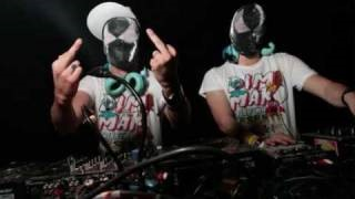 Клип The Bloody Beetroots - Anacletus