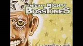 Клип The Mighty Mighty Bosstones - I Want My City Back