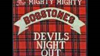Клип The Mighty Mighty Bosstones - The Bartender's Song