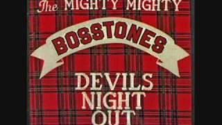 Клип The Mighty Mighty Bosstones - Drunks And Children