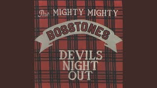 Клип The Mighty Mighty Bosstones - A Little Bit Ugly