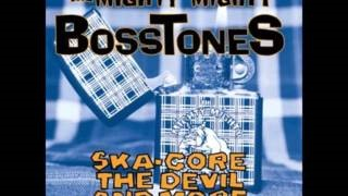 Клип The Mighty Mighty Bosstones - Police Beat