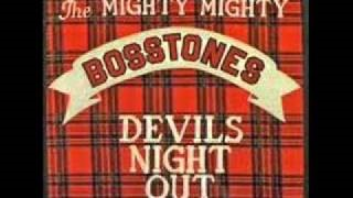 Клип The Mighty Mighty Bosstones - Haji