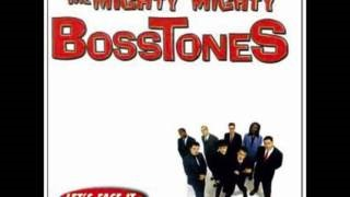 Клип The Mighty Mighty Bosstones - Nevermind Me