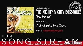 Клип The Mighty Mighty Bosstones - Mr. Moran