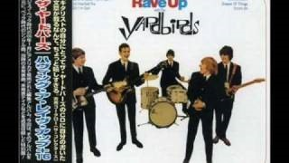 Смотреть клип песни: The Yardbirds - Mr. You're a Better Man than I